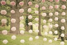 An Antique Rose Wedding
