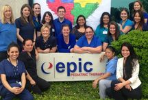Join Our Team / If you are a dedicated, compassionate health care professional seeking a fulfilling career, Epic is the place for you!