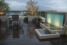 Deck/Patio/Terrace/Porch / by cel