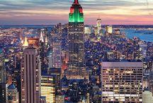 New York Vacation