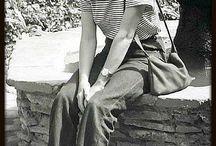 Vintage movie star pics