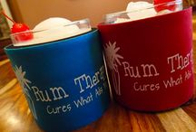 Gifts for Island and Rum Lovers / Looking for a special gift for an island or rum lovers? From Jewelry to Tropical Calendars to Island and Rum themed tees and caps - we got'cha covered! / by Rum Therapy
