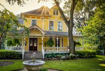 The Yellow House Project / by Candice Hayden