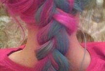 Haare und mode :3