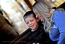2012 Family Photos / by Melinda Wigley