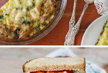 Food  / Any food ideas