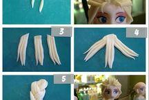 Elsa es Anna