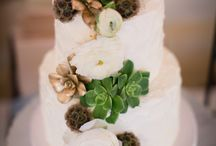 Cakes by McKenna Floral