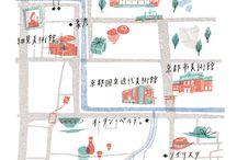 DESIGN / Map