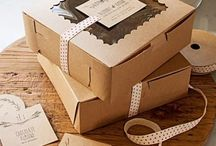 packaging - labels, prelepky, tagy