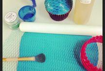 Cupcake Tutorials