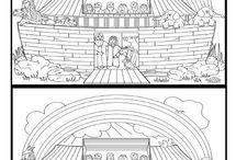 Znajdź różnice między dwoma rysunkami
