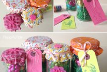 Easter Crafts & DIY | Osterideen / by Anja Naehkitz