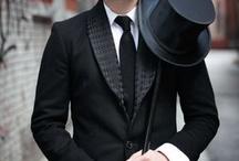 Men Elegant Tops / Elegant Fashion For Men