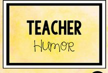 Teacher Humor / Laughter is the best medicine! A few teacher related giggles to get All Y'all Need and you through this crazy, wonderful profession.|Teacher Humor|Teacher|Humor|SLP|Elementary Educator| #Humor #Humorous #SLP #ElementaryEducation