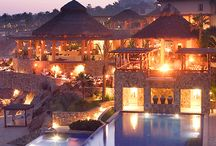 Esperanza Resort / Esperanza is rated one of the Top Three Cabo Luxury Beach Hotel & Cabo Resorts - Villa & Villas in Cabo San Lucas, Mexico  / by Esperanza Resort