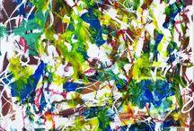 """""""MATERIA PITTORICA"""" - Personale di Angelino Balistreri / Questa mostra, facendo luce su alcuni aspetti significativi del suo percorso, porta all'attenzione alcune opere, pitture e sculture, che partendo dalle prime sperimentazioni astratto-informali della fine degli anni Quaranta e Cinquanta arrivano alla sintesi formale di massima essenzialità delle opere degli anni Settanta.  (dal 17 gennaio al 17 febbraio 2014)"""