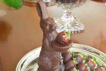 Húsvéti parti