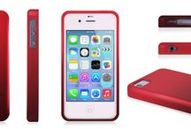 Geex iPhone 4 4S Tango Case Collection