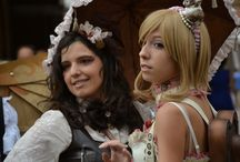 Cosplay & Steampunk