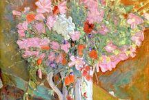 Pierre Bonnard / Pintor favorito