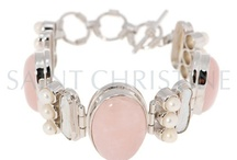 Shell Bracelet / by saint christine