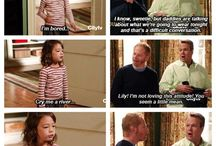 Modern Family / I love you Jesse Tyler