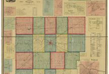 Old Maps of Ohio