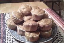 EyeLoveKnots: Recipes and Baking Tips
