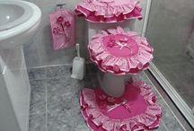 Conjunto para Banheiro