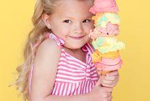 Children / by Baldini and Vandersluys Photographers