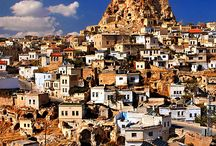 Travel-Asia-Turkey