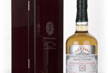 Bruichladdich single malt scotch whisky / Bruichladdich single malt scotch whisky