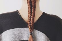 Hairstyles for school #oozy