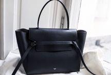 Wallet - Handbag - Suitcase.