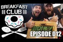 Breakfast Club Humor