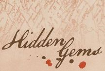 Hidden Gems / Hidden Gems is an international symposium that will explore the role of libraries and archives in the revitalisation of Indigenous language and culture.  Join us on Monday 26th and Tuesday 27th August 2013 in Metcalfe Auditorium. http://blogs.sl.nsw.gov.au/hidden-gems/  #hiddengems13