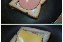 raňajkové mňamky