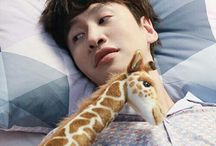 Lee Kwang-soo (이광수)