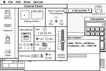 retro computres