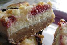 Un plauso in cucina..... / Muffins dolci al formaggio