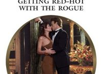"""""""Getting Red-Hot with the Rogue"""" A Novel"""