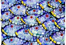 Mosaics / Designs