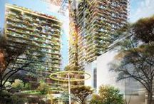 Sustainable Communities / Sustainable ideas and inspiration from around the world