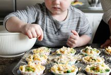 ++ kid-friendly recipes