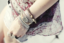 jewelry / by Anna Brantley