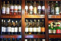 Best Whisky Pubs in Scotland