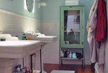 Julie's Bathroom