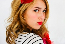 Accessorize me! / by Laura Pope Photography San Jose based portrait photographer