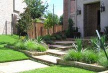 Frontyard/Curb Appeals